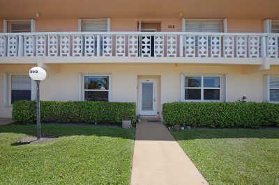 1860 NW 13th Street #102 1