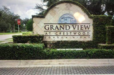 1700 Crestwood Court S #1719 1
