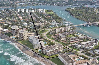 300 S Beach Road #405 1