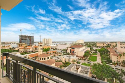 801 S Olive Avenue #801 1