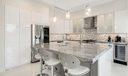 MBR 2 Bath Cabinets