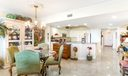 2640 Lake Shore Drive 1412 Dining Room