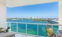 2640 Lake Shore Drive 1412 Balcony