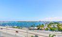 Marina Grande Poolside view