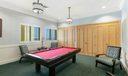 Marina Grande Billiards Room