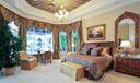 Exquisite Master Bedroom