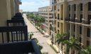 Balcony East