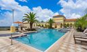Fabulous Pool for Laps or Lounging