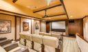 Indoor Authentic Movie Theater