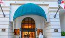 One City Plaza Lobby Entrance - Valet