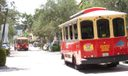 WEST PALM BEACH Downtown Trolley