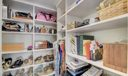 Mastre Walk in Closet
