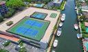 Tennis & PickleBall Courts
