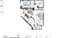 1717 Floorplan