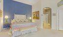 7683 Dahlia Ct master bedroom