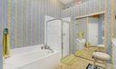 7683 Dahlia Ct master bath tub and separ