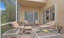 7683 Dahlia Ct screened patio