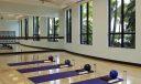 Ibis-Floor exercises