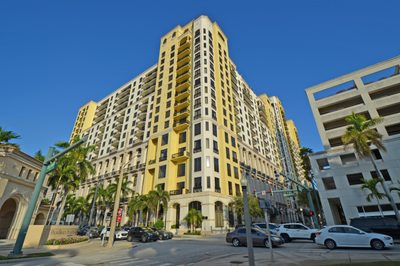 801 S Olive Avenue #232 1