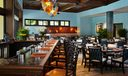 Restaurant Bistro Indoors