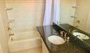 Bedroom #4 En Suite Full Bathroom