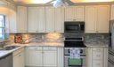 Remodeled Kitchen w/Quartz Counters
