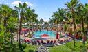 PGA National Resort Pool