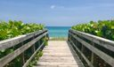 Walk-way to Beach