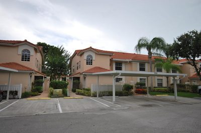 7634 Majestic Palm Drive #201 1