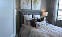 Model 3rd bedroom