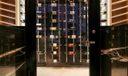 Wine Room Entry