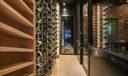 300-Bottle Wine Room
