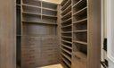 Master Bedroom Closet (1 of 2)