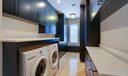 Laundry/Locker Room
