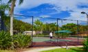 Lakes at the Bluffs Tennis Courts