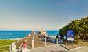 Juno Beach Pier