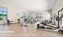 gym - enclave