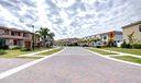 Enclave streetscape 2