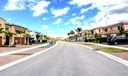 Enclave streetscape 5