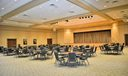 Clubhouse Auditorium
