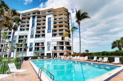 2800 N Highway A1a #406 1