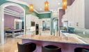 Kitchen w/ Bar Seating