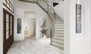 01 - Casa del Mar - Foyer