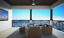 18 - Casa del Mar - Covered Deck