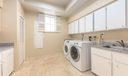 Laundry Room - Main House