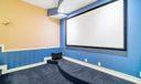 Media/ Theater Room
