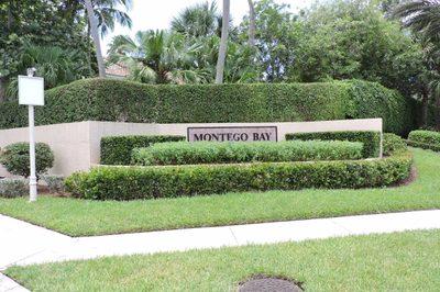 6776 Montego Bay Boulevard #F 1