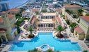 Fabulous Roof Resort  Amenities