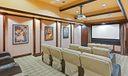 Indoor Movie Theatre