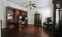 Den/Formal Living Area